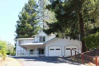 1192 E Evans Creek Rd, Rogue River, OR