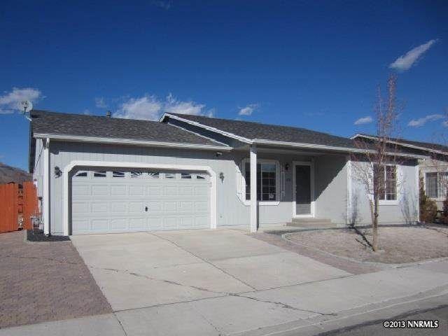 17521 Bear Lake Dr, Reno, NV 89508