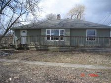 112 S East St, Kewanna, IN 46939