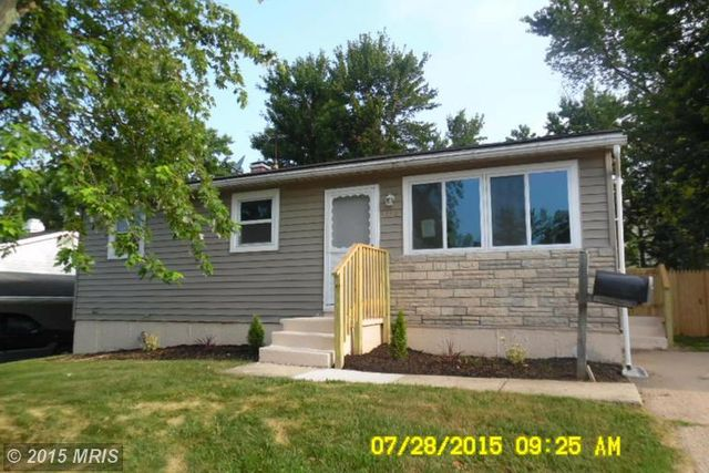3338 old line ave laurel md 20724 home for sale and