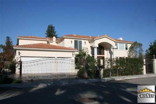 Woodland Hills Ca Real Property Records