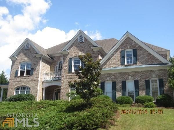 6461 Mountain Ridge Cir Sugar Hill Ga 30518 Public