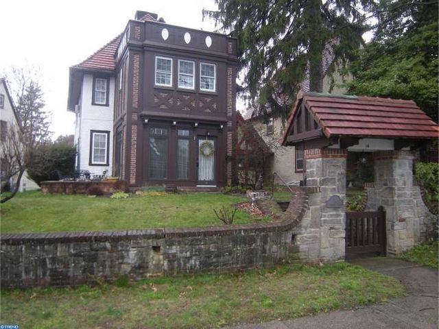 14 windsor cir springfield pa 19064 home for sale and