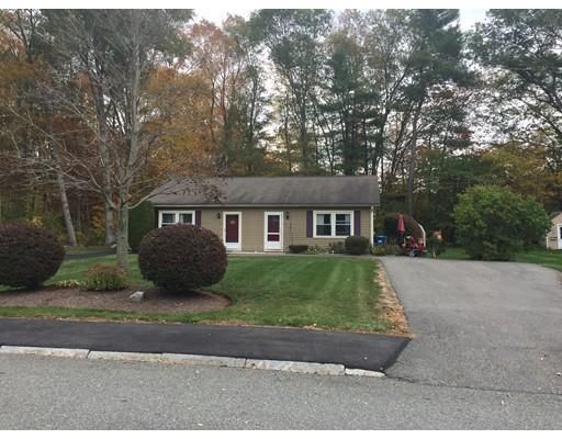 36 Old Forge Rd Bridgewater Ma 02324 1 Beds 1 Baths