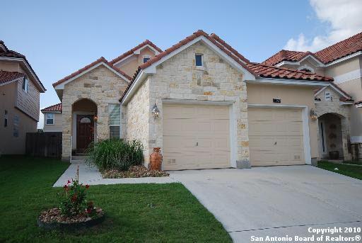 1147 Pinnacle Fls San Antonio, TX 78260