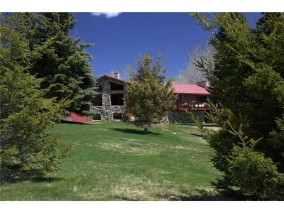 3 Lower Valley Wapiti Rd, Red Lodge, MT 59068