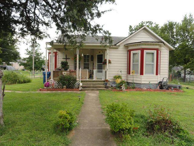 Historic Homes For Sale In Carthage Mo