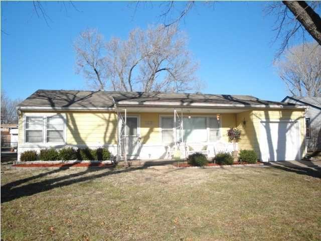 163 Stearns Ave Haysville Ks 67060