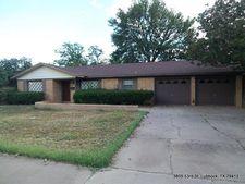 3805 53rd St, Lubbock, TX 79413