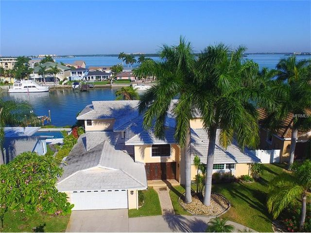830 capri blvd treasure island fl 33706 home for sale