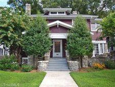 814 Olive St, Greensboro, NC 27401