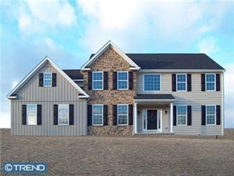 1302 Joy Run, Glenmoore, PA