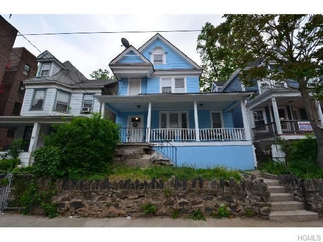 71 saratoga ave yonkers ny 10705 home for sale and