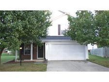3360 Blue Ash Ln, Indianapolis, IN 46239