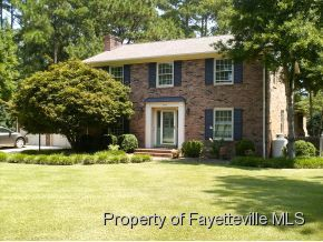 2315 Cypress Lakes Rd, Hope Mills, NC