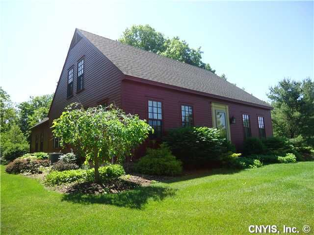 Homes For Sale Chittenango Ny