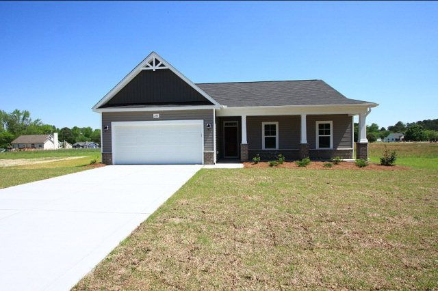 200 mill stone dr goldsboro nc 27530 home for sale and for Modern homes goldsboro nc