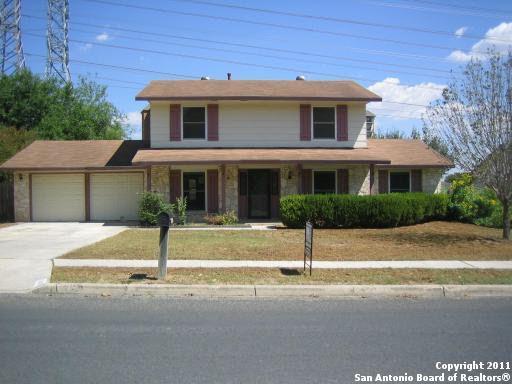 8626 Glen Mont, San Antonio, TX 78239