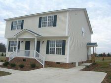 41 Park Place Dr, Garner, NC 27529