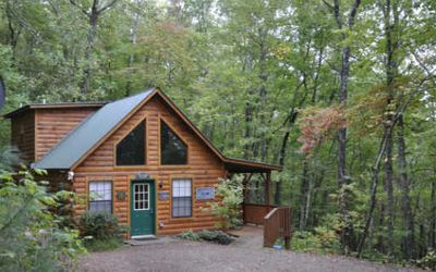 140 Treehouse Trl, Murphy, NC