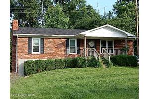 529 Ford Dr, Mt Washington, KY 40047