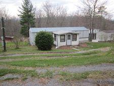 355 Pump Hollow Rd, Wytheville, VA 24382