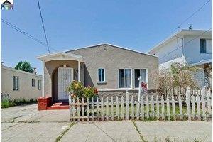 3905 High St, Oakland, CA 94619