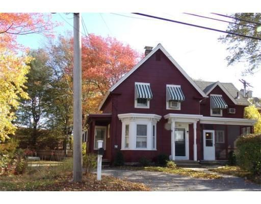 40 Chestnut St, Franklin, MA 02038