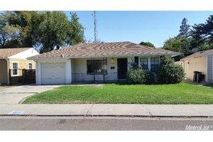 2328 Bristol Ave, Stockton, CA 95204