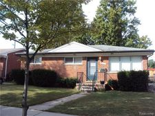 28717 Edward Ave, Madison Heights, MI 48071