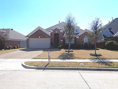 4106 Nicklaus Ave, Mansfield, TX
