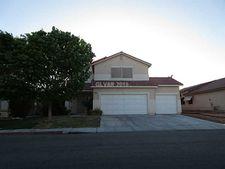 6019 Cape Clairmont Ct, North Las Vegas, NV 89031