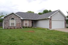 4505 Shoram Ct, Columbia, MO 65203