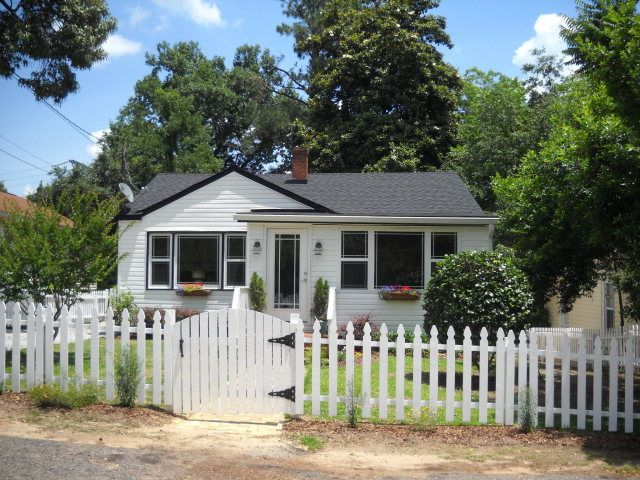 Homes For Sale In Newberry Sc Area
