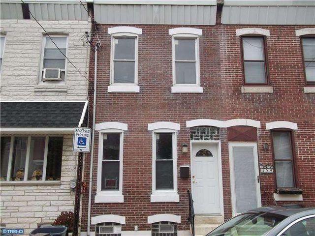 457 Moyer St, Philadelphia, PA 19125