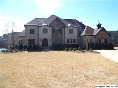 251 River Run Trl, Gadsden, AL
