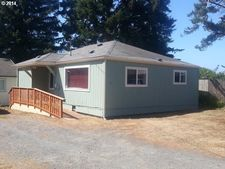 436 S Wasson, Coos Bay, OR 97420