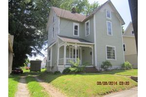11 E 9th St, Ashland, OH 44805
