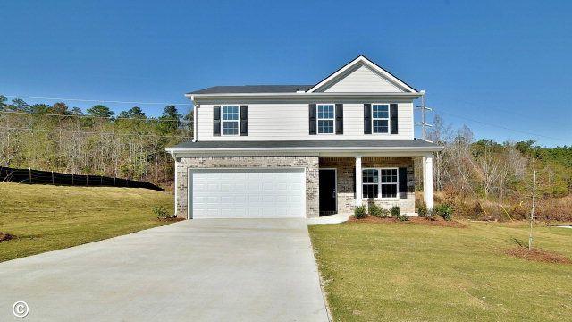 1517 Antietam Dr Columbus Ga 31907 Home For Sale And