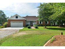 131 Beechland Creek Pl, Mathews County, VA 23138