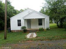 206 Winchester St, Reidsville, NC 27320