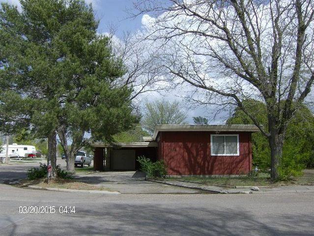 Houses For Sale In Garden City Ks 1218 Conard Ave Garden City Ks 67846 Home  For . Houses For Sale In Garden City Ks ...