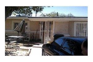 2601 E Webb Ave, Las Vegas, NV 89030