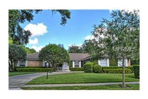 1225 Raintree Pl, Winter Park, FL 32789