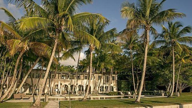 5800 N Bay Rd, Miami Beach, FL 33140
