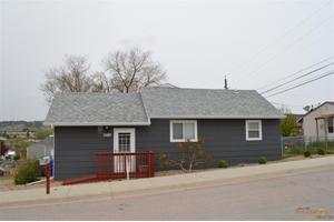 1509 Midway St, Rapid City, SD 57701