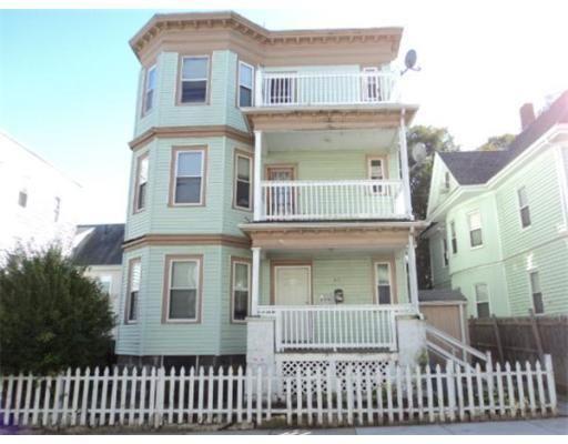 45 Corona St Boston, MA 02124