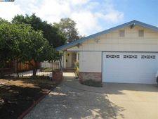 1183 Breckenridge St, San Leandro, CA 94579