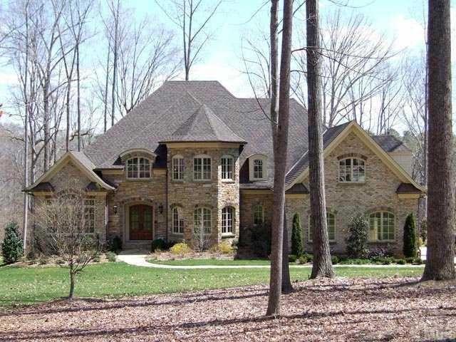 1608 Barony Lake Way, Raleigh, NC
