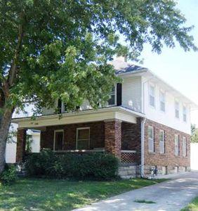 319 E Market St, Warrensburg, MO